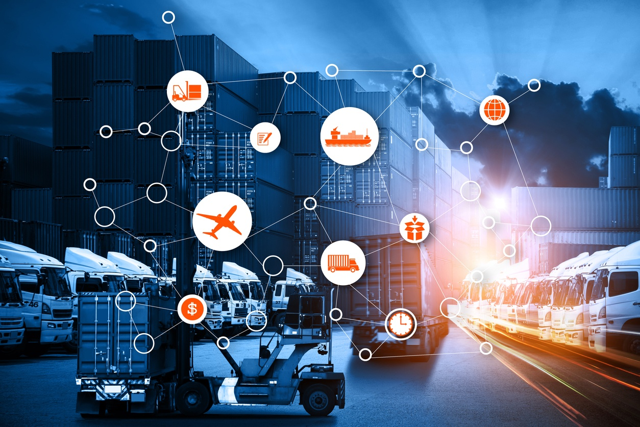 Trends That Will Revolutionize Logistics in 2018