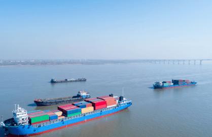 Всичко, което трябва да знаете за международния воден транспорт