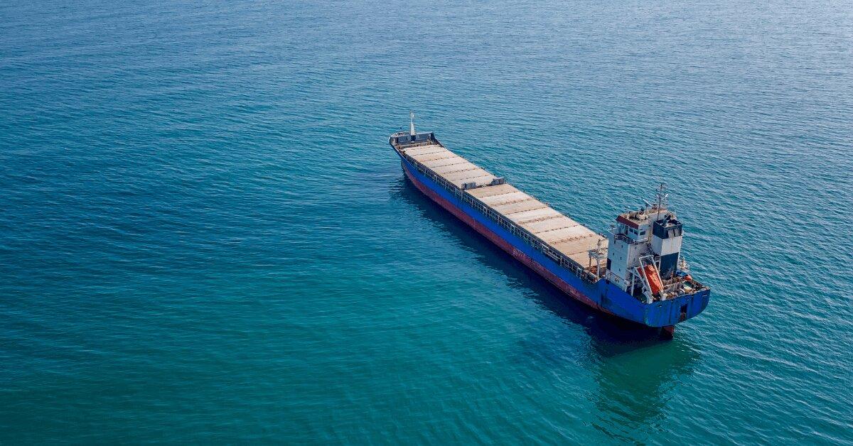 Морски - океански транспорт