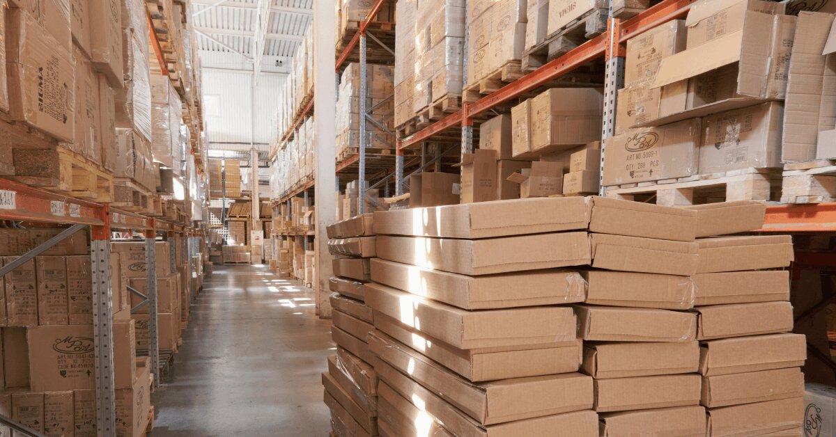 Предимства на складовата логистика