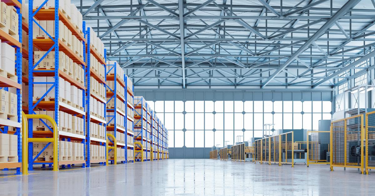 Складова логистика: Управление и организация на складовите стопанства